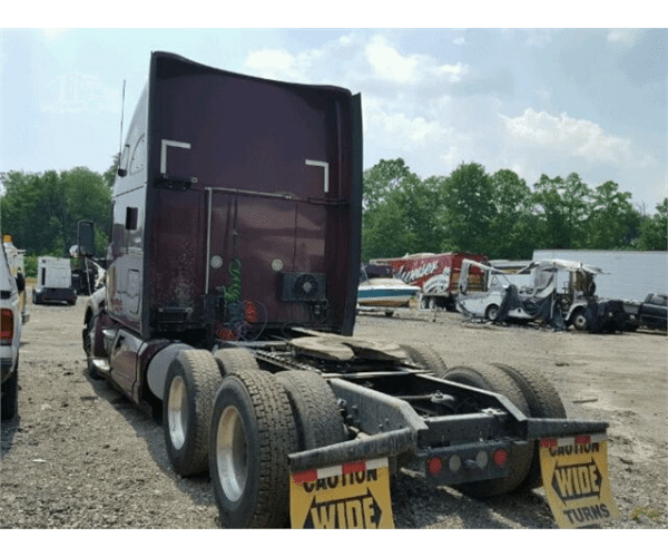 2012 Kenworth T700 in PA