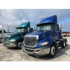 2014 International Prostar Day Cab in GA