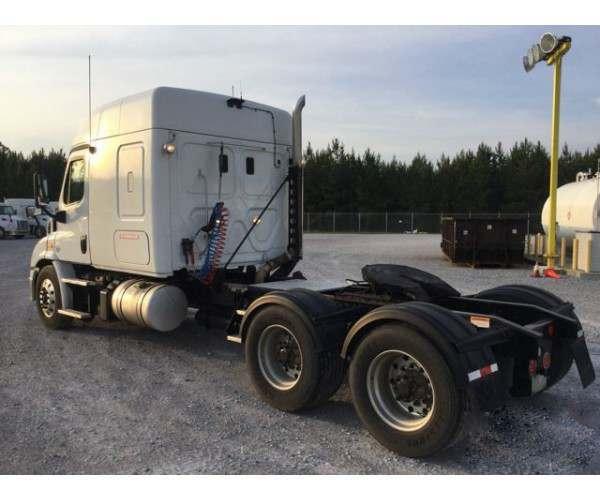 2013 Freightliner Cascadia Alabama