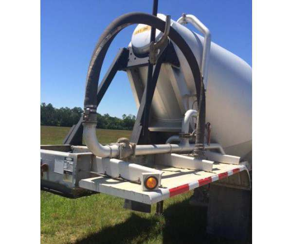 2001 Heil Cement Tanker in GA