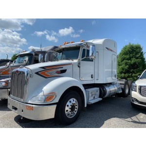 2013 Peterbilt 386 in NJ