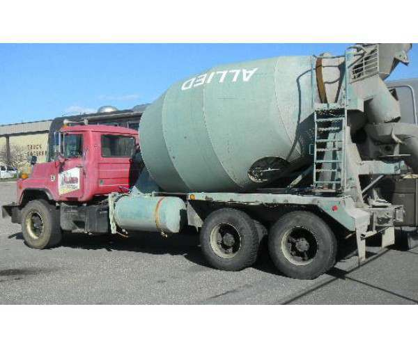1999 MACK DM690S cheap
