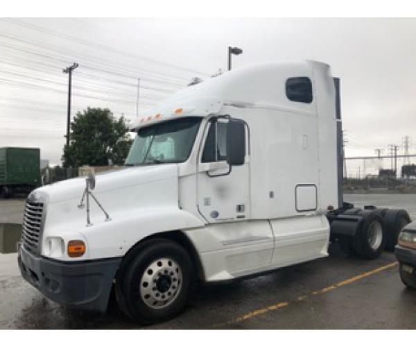 2009 Freightliner Century in CA