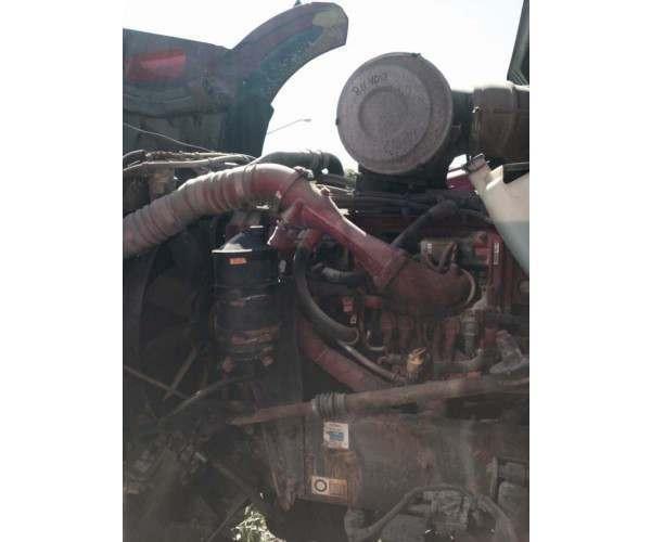2007 Kenworth T800 7