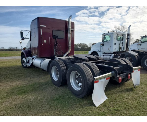 2007 Kenworth T800 in AL