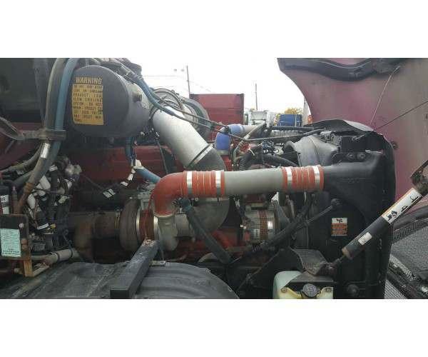 2010 Kenworth T2000 9