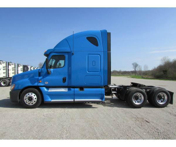 2013 Freightliner Cascadia 5