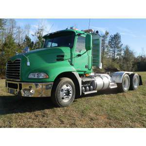 2008 Mack CXU613 Day Cab in AL