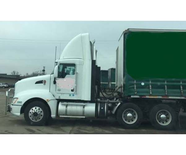 2012 Kenworth T660 Day Cab with Cummins ISX in South Dakota, wholesale, NCL Truck Sales