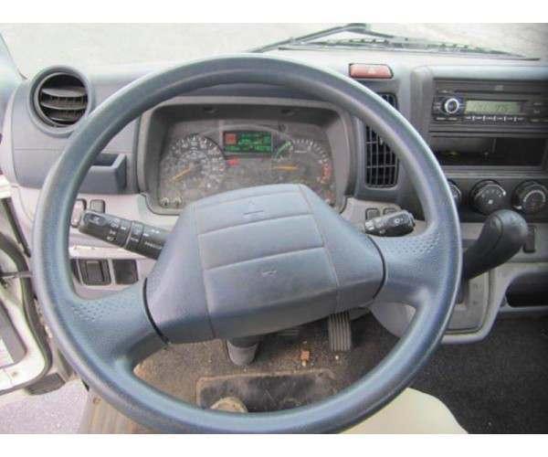 2013 Mitsubishi FE160 Cab & Chassis 3