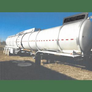 2011 Heil Crude Oil Tank Trailer in ND