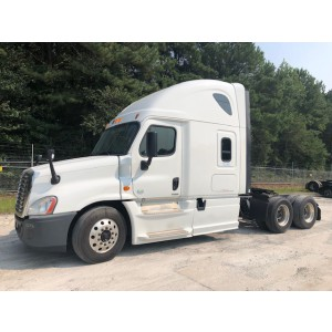 2014 Freightliner Cascadia on GA