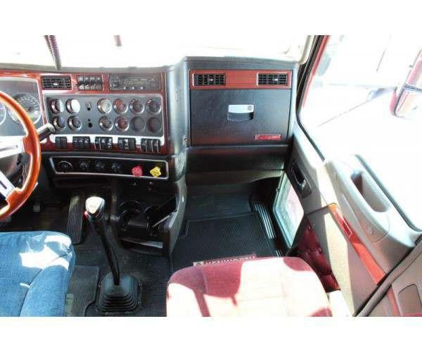 2006 Kenworth T600 8