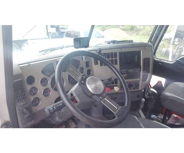 2009 Mack CHU613 Dump Truck in TX