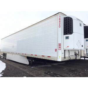 2011 Wabash Reefer Trailer