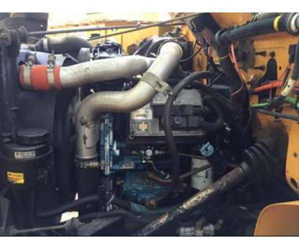 2000 International 4700 Fuel & Lube truck engine