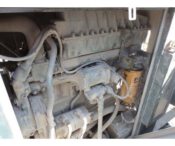 1998 Brown Lenox 4226 Single Toggle Jaw Crusher in PA