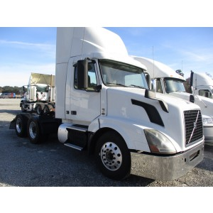 2016 Volvo VNL 300 Day Cab in GA