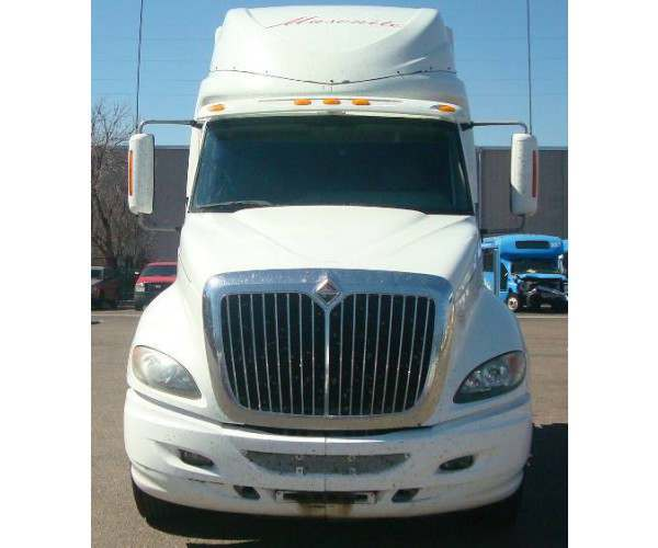 2009 International Prostar Sleeper, Cummins ISX @ 435 HP, NCL Truck Sales, low prices