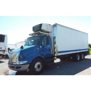 2013 International 8600 Reefer Truck in MD