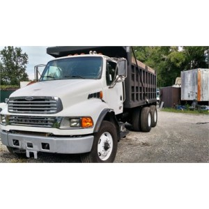 2007 Sterling LT9500 Dump Truck in GA