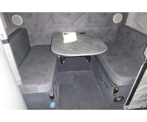 NCL Trucks Sales-  2011 Volvo 780- work station