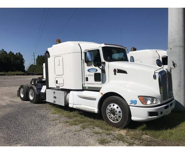 2013 Kenworth T660 in FL