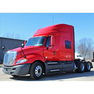 2016 International Prostar in MI