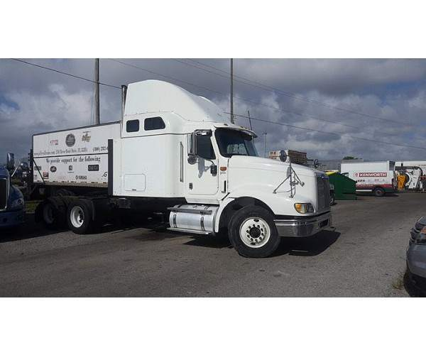 2007 International 9400i in FL