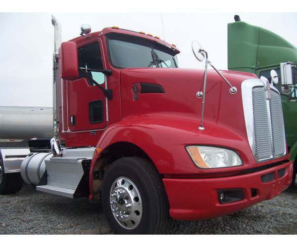 2013 Kenworth T660 Day Cab, Cummins ISX @ 425 hp, NCL Truck Sales, buy used Kenworth Day Cab