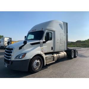 2019 Freightliner Cascadia