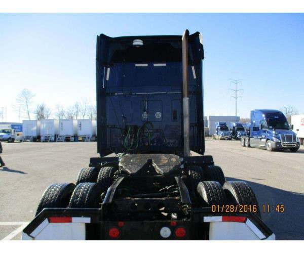 2011 International Prostar with Cummins in Missouri, wholesale, NCL Truck Sales