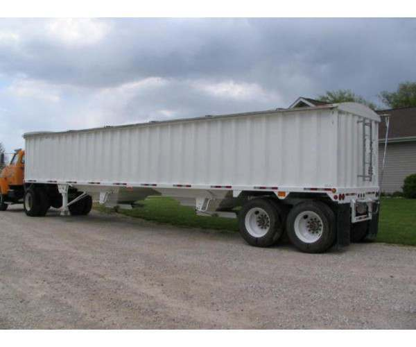 2015 CPS Hopper Bottom Trailer in MO, wholesale, NCL Truck Sales