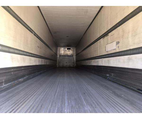 2004 Utility Reefer Trailer 1