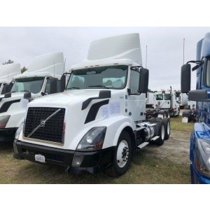 2014 Volvo VNL 300 Day Cab in GA