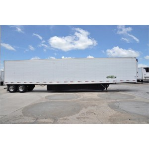 2014 Utility Reefer Trailer in MO