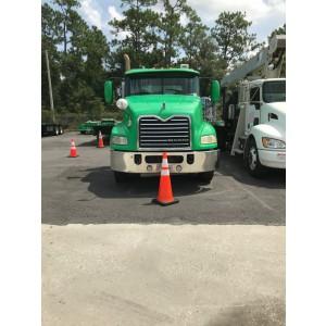 2011 Mack CXU613 Day Cab in FL
