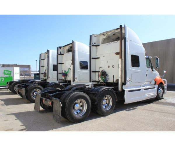 2010 International Prostar with Cummins in Michigan, wholesale, NCL Truck Sales