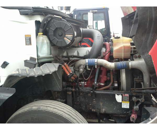 2009 Mack CXU613 cheap