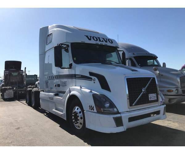 2009 Volvo VNL 670
