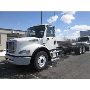 2010 Freightliner M2 Cab&Chassis in IA