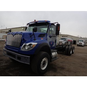2008 International 7600 Cab&Chassis in IA