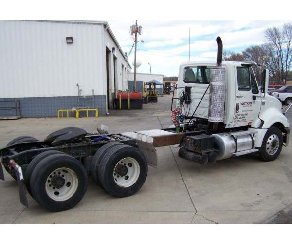 2012 Prostar Day Cab long wheelbase 2