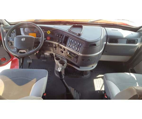 2008 / 2009 Volvo VNL 670