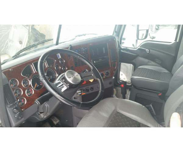 2013 Mack CXU 613 - wholesale