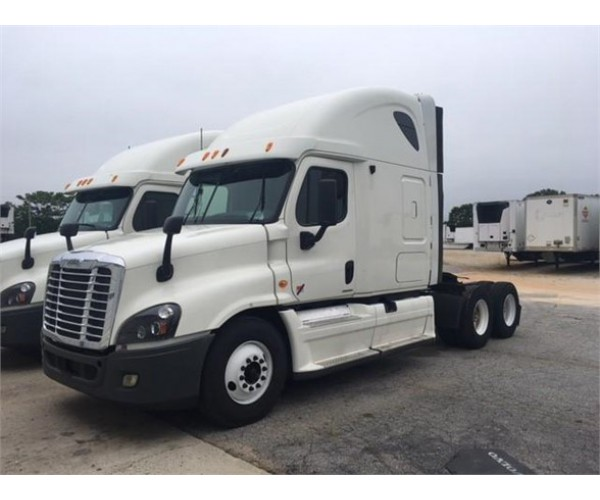 2012 Freightliner Cascadia in SC