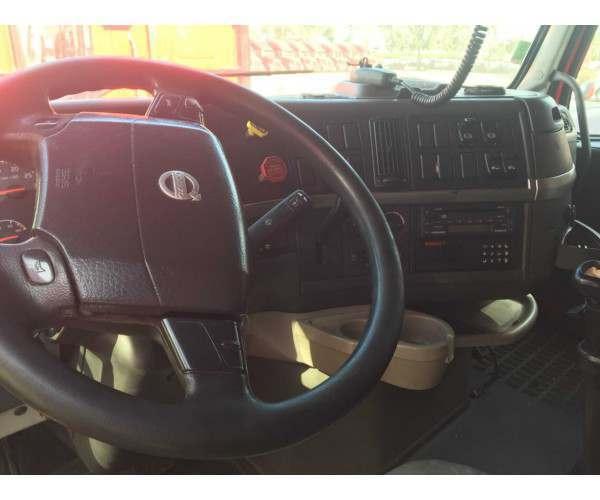 2007 Volvo VNL 670 in CA