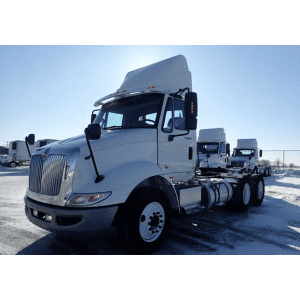 2014 International 8600 Day Cab in PA