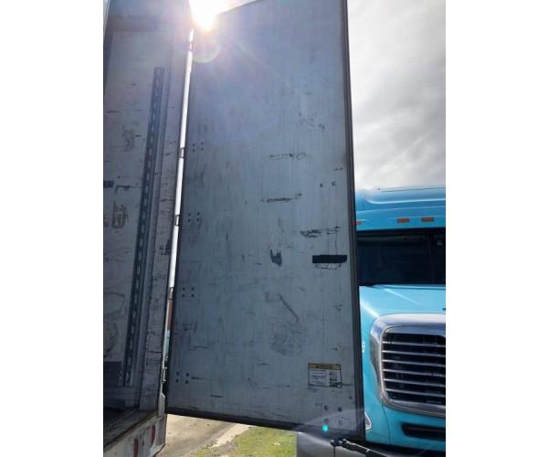 2012 Wabash Dry Van Trailer in CA