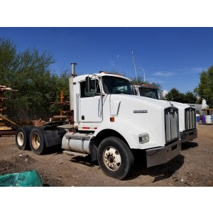 1999 Kenworth T800 Day Cab in AZ